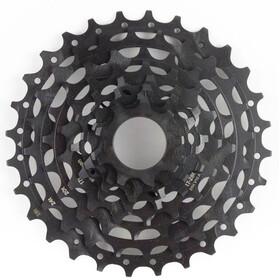 e*thirteen pignon en acier 9-10-12-14 pour TRS+ cassette, black